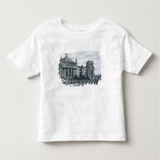 フィリップ・シャイデマン(1865-1939年)は住所fを与えます トドラーTシャツ