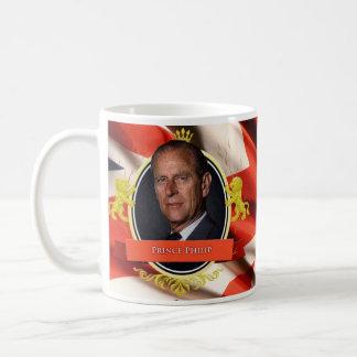 フィリップHistorical Mug王子 コーヒーマグカップ