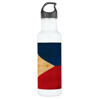 フィリピンのあなたのプライドを示して下さい! ウォーターボトル