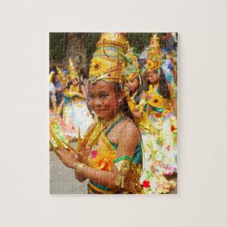 フィリピンのフェスティバル ジグソーパズル