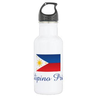 フィリピンのプライド1 ウォーターボトル