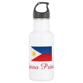 フィリピンのプリンセス1 ウォーターボトル