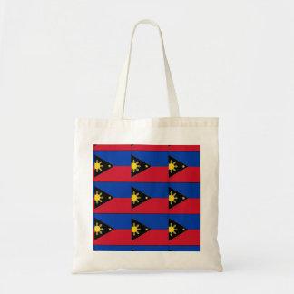 フィリピンの旗の予算のトート トートバッグ