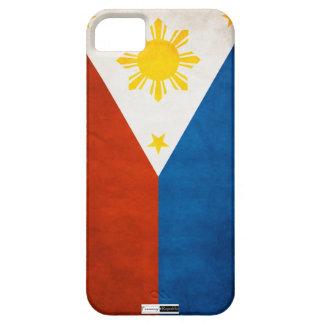 フィリピンの旗のIphone 5の場合の保護装置 iPhone SE/5/5s ケース