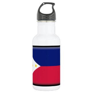 フィリピンの旗 ウォーターボトル