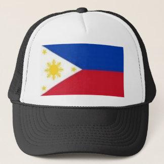 フィリピンの旗 キャップ