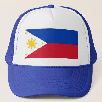 フィリピンの旗(帽子) キャップ