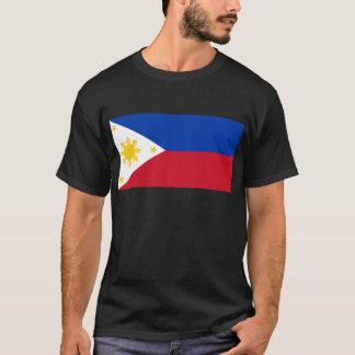 フィリピンの旗 Tシャツ