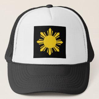 フィリピンの日曜日 キャップ