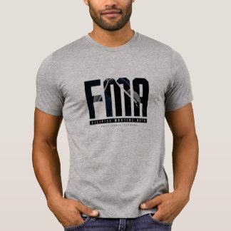 フィリピンの武道の報酬のTシャツ Tシャツ