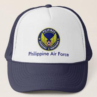 フィリピンの空軍 キャップ