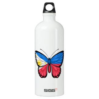 フィリピンの蝶旗 ウォーターボトル