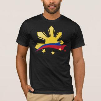 フィリピンの記号 Tシャツ