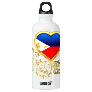 フィリピンの輝やき ウォーターボトル