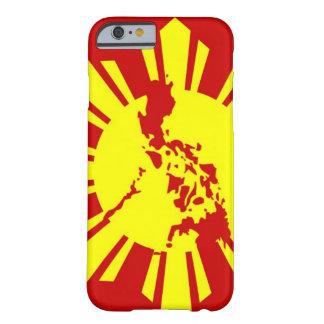 フィリピンのiPhone6ケース-フィリピン Barely There iPhone 6 ケース