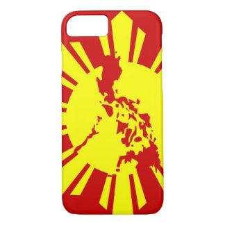 フィリピンのiPhone 7の場合-フィリピン iPhone 8/7ケース