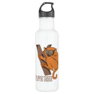 フィリピンのtarsier ウォーターボトル