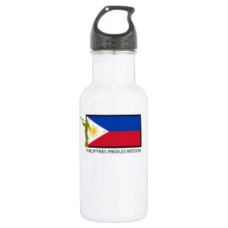 フィリピンアンヘレスの代表団LDS CTR ウォーターボトル
