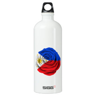 フィリピン人のばら色の旗 ウォーターボトル