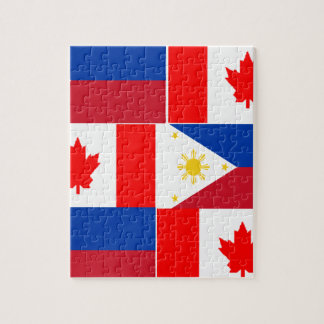フィリピン人Canadian.png ジグソーパズル