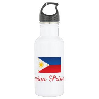 フィリピン人Princesa 1 ウォーターボトル