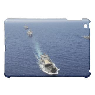 フィリピン共和国の軍艦 iPad MINIケース