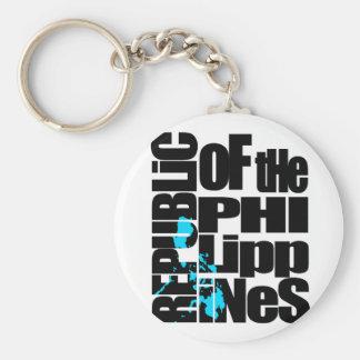 フィリピン共和国 キーホルダー