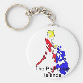 フィリピン島 キーホルダー