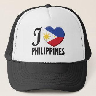 フィリピン愛 キャップ