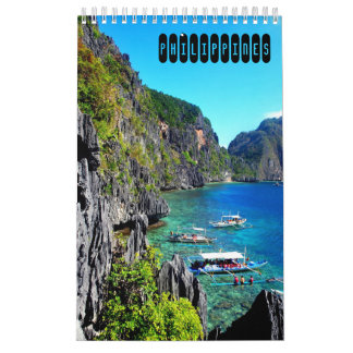 フィリピン カレンダー