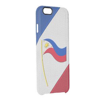 フィリピン クリアiPhone 6/6Sケース