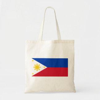 フィリピン トートバッグ