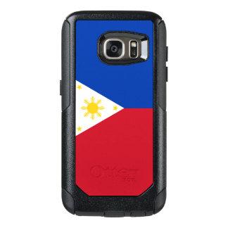 フィリピンSamsungのオッターボックスの例の旗 オッターボックスSamsung Galaxy S7ケース