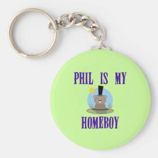 フィルは私の同郷人です キーホルダー