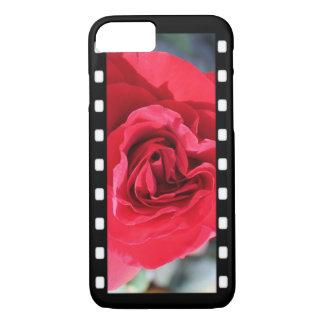 フィルムのストリップは上がり、 iPhone 8/7ケース