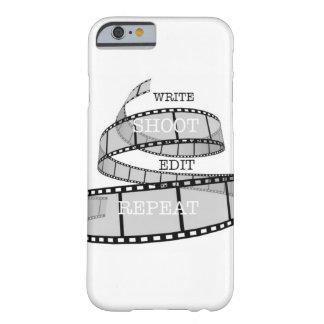 フィルムの電話箱 BARELY THERE iPhone 6 ケース
