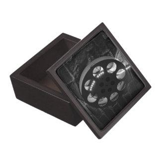 フィルムスプールのギフト用の箱 ギフトボックス