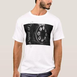 フィルムスプールのTシャツ Tシャツ