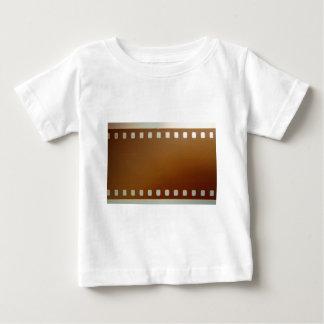 フィルムロール色 ベビーTシャツ
