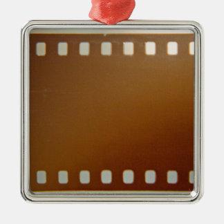フィルムロール色 メタルオーナメント
