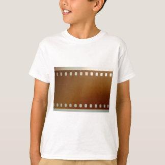 フィルムロール色 Tシャツ