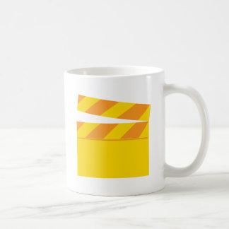 フィルム映画まな板 コーヒーマグカップ