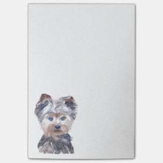 フィルモア犬 ポストイット