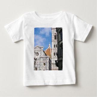 フィレンツェで閉めて下さい ベビーTシャツ