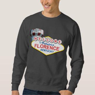 フィレンツェのすばらしいスエットシャツ スウェットシャツ