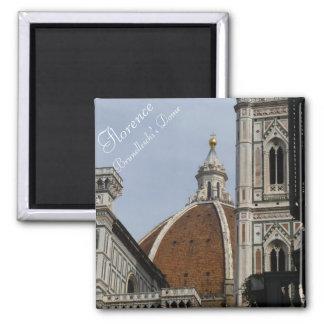 フィレンツェのドーム マグネット