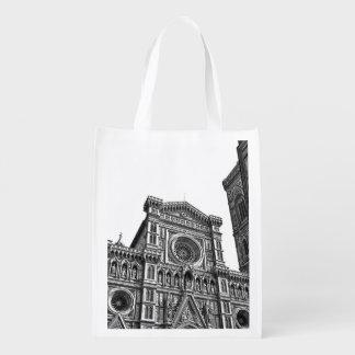フィレンツェの大教会堂 エコバッグ