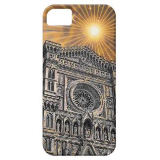 フィレンツェの穹窖のiPhone 6 Samsung iPhone SE/5/5s ケース