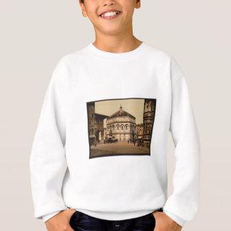フィレンツェのBaptistry スウェットシャツ