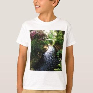 フィレンツェイタリア旅行写真 Tシャツ